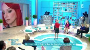 Sophie Davant dans Toute une Histoire - 15/10/12 - 100