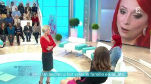 Sophie Davant dans Toute une Histoire - 15/10/12 - 101