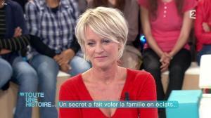 Sophie Davant dans Toute une Histoire - 15/10/12 - 102