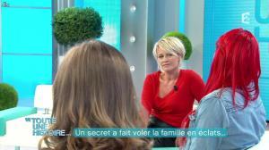 Sophie Davant dans Toute une Histoire - 15/10/12 - 106