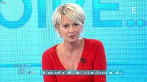 Sophie Davant dans Toute une Histoire - 15/10/12 - 109