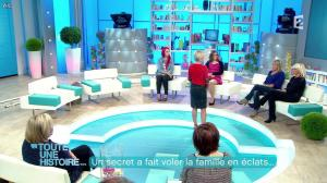 Sophie Davant dans Toute une Histoire - 15/10/12 - 112