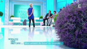 Sophie Davant dans Toute une Histoire - 16/05/12 - 07
