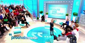Sophie Davant dans Toute une Histoire - 20/12/12 - 01