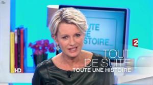 Sophie Davant dans Toute une Histoire - 21/12/12 - 01