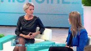 Sophie Davant dans Toute une Histoire - 21/12/12 - 03