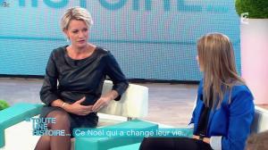 Sophie Davant dans Toute une Histoire - 21/12/12 - 04