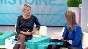 Sophie Davant dans Toute une Histoire - 21/12/12 - 06