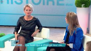 Sophie Davant dans Toute une Histoire - 21/12/12 - 07