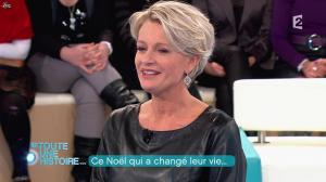 Sophie Davant dans Toute une Histoire - 21/12/12 - 20