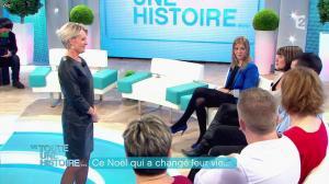 Sophie Davant dans Toute une Histoire - 21/12/12 - 21