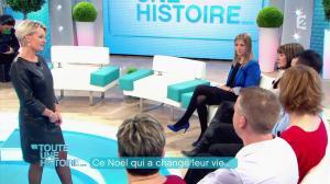 Sophie Davant dans Toute une Histoire - 21/12/12 - 22
