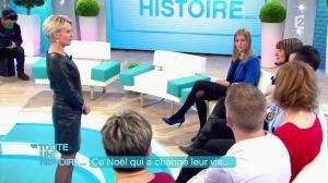 Sophie Davant dans Toute une Histoire - 21/12/12 - 23