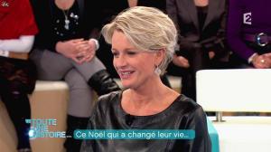 Sophie Davant dans Toute une Histoire - 21/12/12 - 24