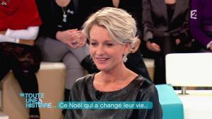 Sophie Davant dans Toute une Histoire - 21/12/12 - 25