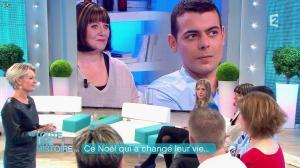 Sophie Davant dans Toute une Histoire - 21/12/12 - 26