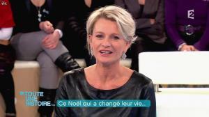 Sophie Davant dans Toute une Histoire - 21/12/12 - 29