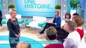 Sophie Davant dans Toute une Histoire - 21/12/12 - 30
