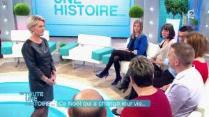 Sophie Davant dans Toute une Histoire - 21/12/12 - 31
