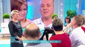 Sophie Davant dans Toute une Histoire - 21/12/12 - 33