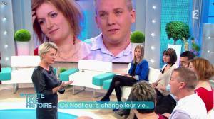 Sophie Davant dans Toute une Histoire - 21/12/12 - 34