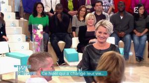 Sophie Davant dans Toute une Histoire - 21/12/12 - 35