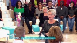 Sophie Davant dans Toute une Histoire - 21/12/12 - 36