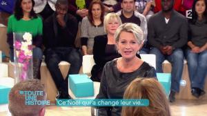 Sophie Davant dans Toute une Histoire - 21/12/12 - 37