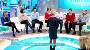 Sophie Davant dans Toute une Histoire - 21/12/12 - 40