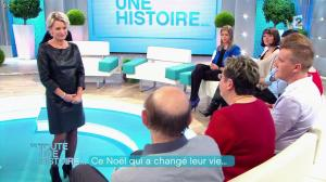 Sophie Davant dans Toute une Histoire - 21/12/12 - 41