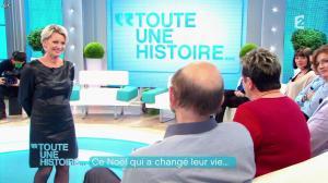 Sophie Davant dans Toute une Histoire - 21/12/12 - 42