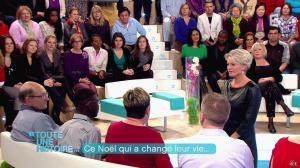 Sophie Davant dans Toute une Histoire - 21/12/12 - 44