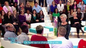 Sophie Davant dans Toute une Histoire - 21/12/12 - 45