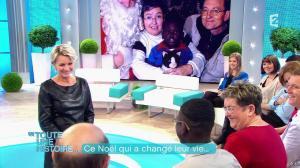 Sophie Davant dans Toute une Histoire - 21/12/12 - 46