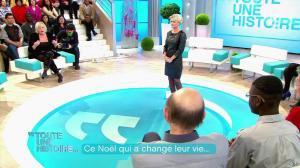 Sophie Davant dans Toute une Histoire - 21/12/12 - 47