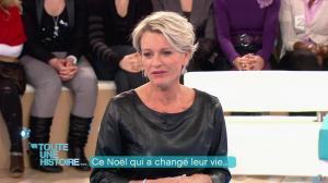 Sophie Davant dans Toute une Histoire - 21/12/12 - 48