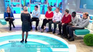 Sophie Davant dans Toute une Histoire - 21/12/12 - 49