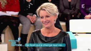 Sophie Davant dans Toute une Histoire - 21/12/12 - 50