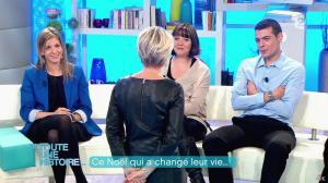 Sophie Davant dans Toute une Histoire - 21/12/12 - 51
