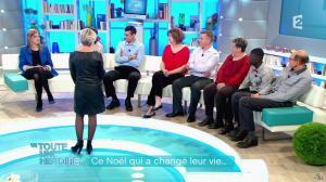 Sophie Davant dans Toute une Histoire - 21/12/12 - 52