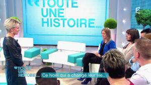 Sophie Davant dans Toute une Histoire - 21/12/12 - 53