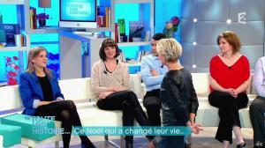 Sophie Davant dans Toute une Histoire - 21/12/12 - 54