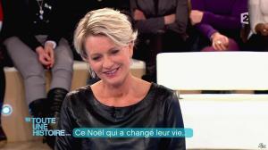 Sophie Davant dans Toute une Histoire - 21/12/12 - 55