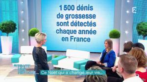 Sophie Davant dans Toute une Histoire - 21/12/12 - 56