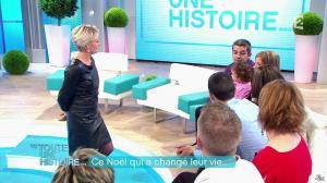 Sophie Davant dans Toute une Histoire - 21/12/12 - 57