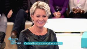 Sophie Davant dans Toute une Histoire - 21/12/12 - 58