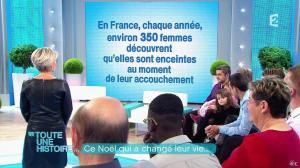Sophie Davant dans Toute une Histoire - 21/12/12 - 59