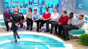 Sophie Davant dans Toute une Histoire - 21/12/12 - 60