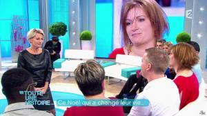 Sophie Davant dans Toute une Histoire - 21/12/12 - 62