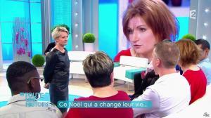 Sophie Davant dans Toute une Histoire - 21/12/12 - 63
